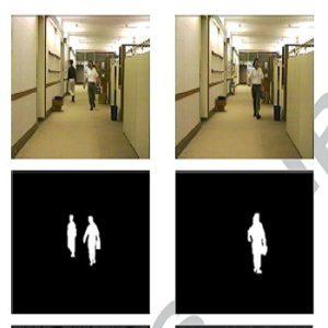تشخیص حرکت با شار نوری