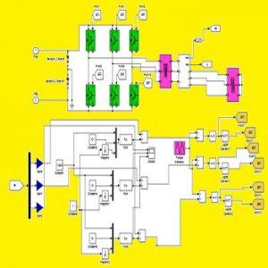 کنترل شارژ و دشارژ