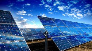 پنل خورشیدی چیست